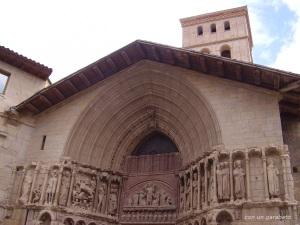 Iglesia de San Bartolomé