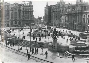 """Tortada"" de 1933"
